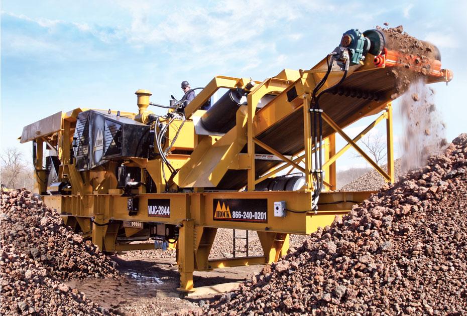 оборудование по переработке горной руды фото вышеперечисленным плюсам